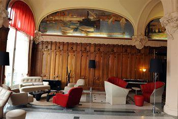 Grand Hotel Mercure Chateau Perrache Lyon Centre