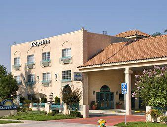 Days Inn Riverside-Tyler Mall