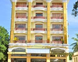 VY CHHE Hotel