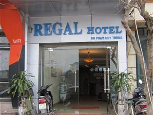 Regal Hotel -  Pham Huy Thong