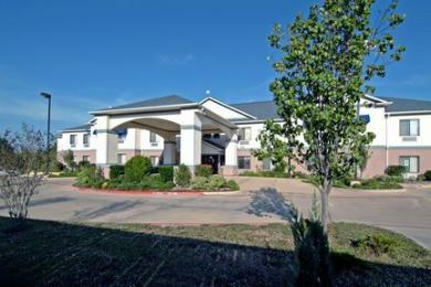 Photo of BEST WESTERN Executive Inn & Suites Madisonville