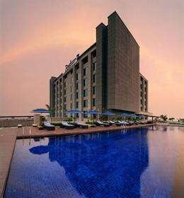 Radisson Blu Hotel Paschim Vihar