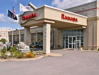 Photo of Ramada Hammond Hotel And Conference Center