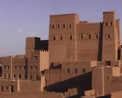 Kasbah Oulad Othmane