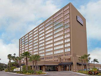 Howard Johnson Plaza Tampa-Downtown