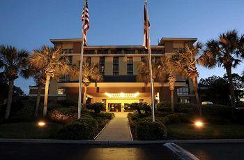 Embassy Suites Hotel Jacksonville - Baymeadows
