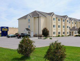 Microtel Inn & Suites by Wyndham Mankato