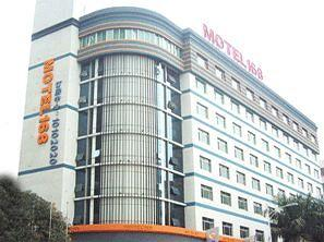 Photo of Motel 168 (Shenzhen Longhe Road)