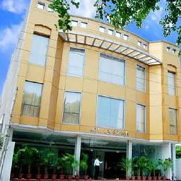 Photo of Hotel la Cascade Amritsar