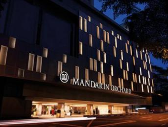 ‪Mandarin Orchard Singapore‬