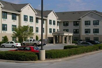 ‪Extended Stay America - Springfield - South‬