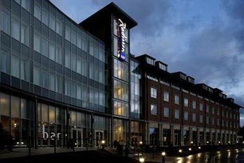 Radisson Blu Hotel, Durham