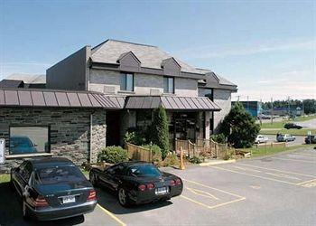 Photo of Quality Hotel & Suites Sherbrooke