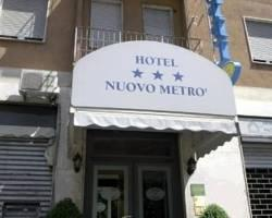 Hotel Nuovo Metro