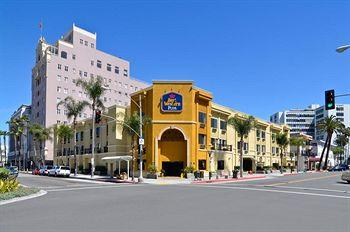 Photo of BEST WESTERN PLUS Hotel at the Convention Center Long Beach