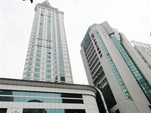 Photo of Lijing Hotel Liuzhou