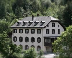 Gasthof Bad Peiden