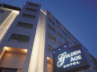 Photo of Golden Age Hotel Athens