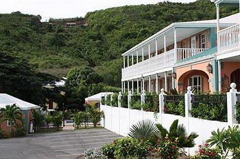Arawak Bay: the Inn at Salt River