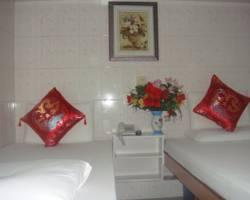Photo of City Guesthouse Hong Kong
