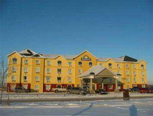 Photo of Days Inn Dawson Creek