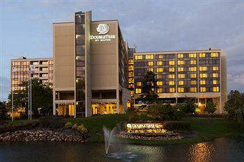 Photo of Doubletree Hotel Chicago Oak Brook
