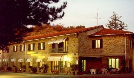 Hotel Portale