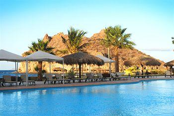 Loreto Baja Golf Resort & Spa