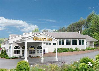 Photo of Quality Inn at Quechee Gorge
