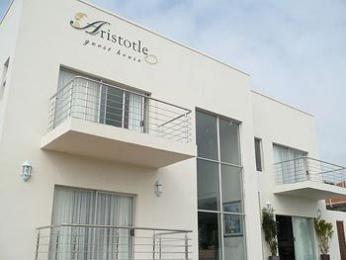 Aristotle Guest House
