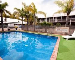 Photo of The Swagmans Rest Apartments Alice Springs