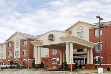‪BEST WESTERN PLUS Sweetwater Inn & Suites‬