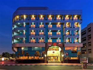 Ewa Hotel Dubai