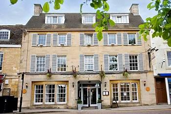 Photo of Crown and Cushion Hotel Chipping Norton