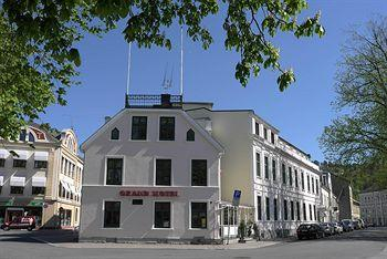 Photo of BEST WESTERN PLUS Grand Hotel Halden
