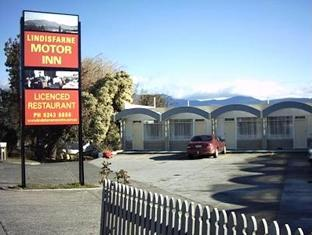 Lindisfarne Motor Inn