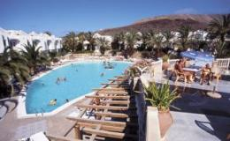 Hotel & Villas Paradise Dunas