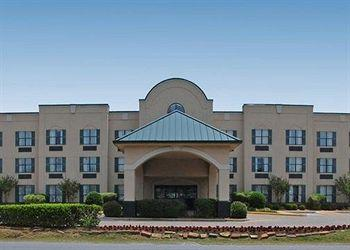 Comfort Suites McAlester