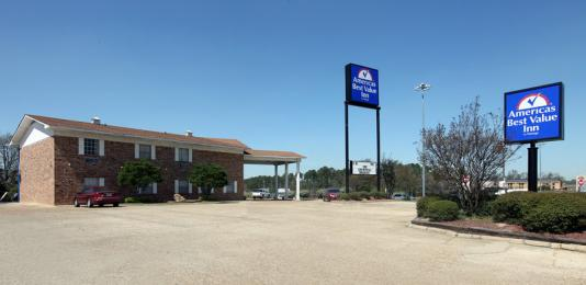 Photo of Americas Best Value Inn Ruston