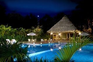 Photo of Hotel Leyenda Playa Carrillo