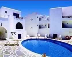 Photo of Sunny Beach Studios Naxos