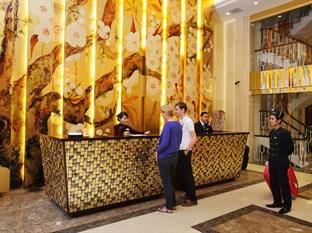 Photo of Golden Silk Boutique Hotel Hanoi