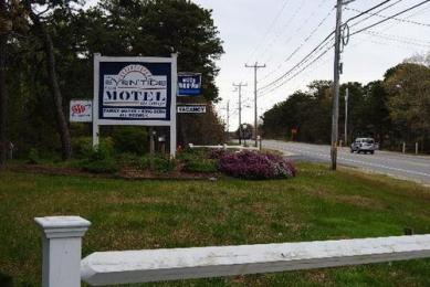 Photo of Even'tide Motel and Cottages Wellfleet