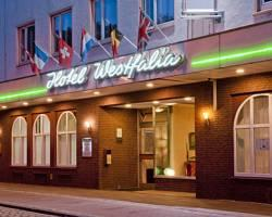 TOP Hotel Westfalia