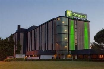 ‪Holiday Inn Venice Mestre Marghera‬