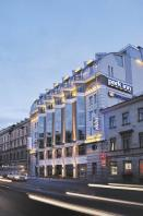 ‪Park Inn by Radisson Nevsky St. Petersburg Hotel‬