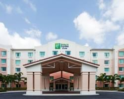 Photo of Holiday Inn Express Pembroke Pines-Sheridan St
