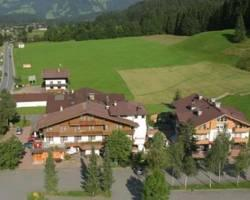 Familienhotel Klausen