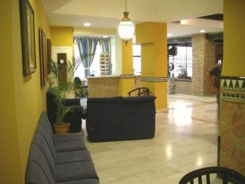 Photo of Hotel Casablanca Granada