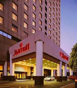 Photo of Marriott Oakland City Center